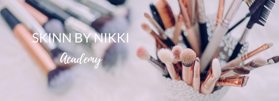 SKINN by Nikki Academy