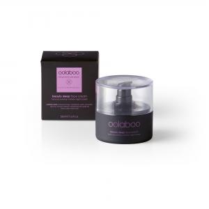 Oolaboo Beauty Sleep face cream